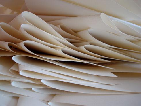 papel, papel, papel...