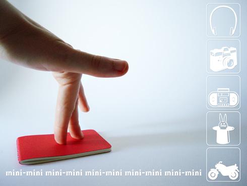 mini-mini