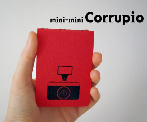 mini-mini corrupio