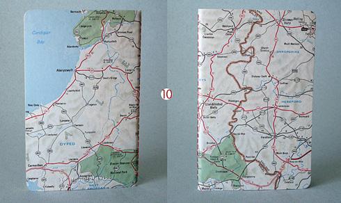 10 - Wales