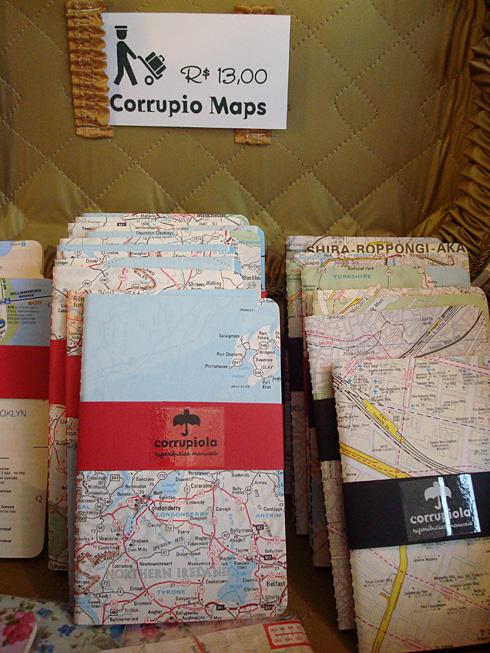 corrupio maps
