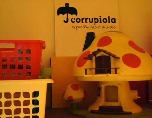 corrupiola