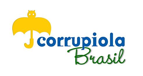 corrupiola BRASIL