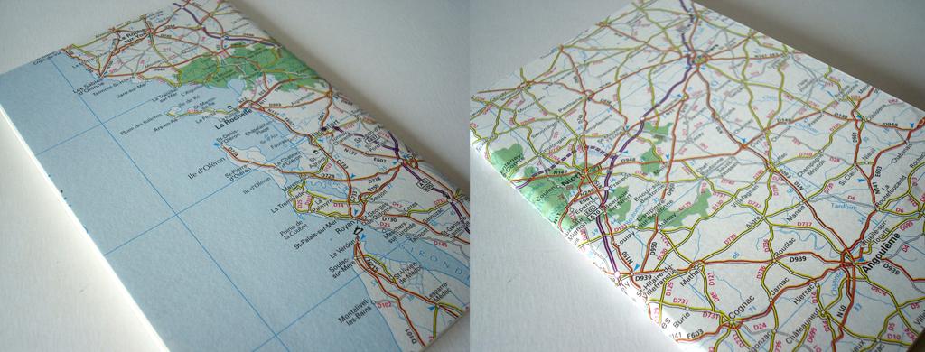 3 - La Rochelle-Niort