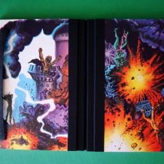 5 - Explosion
