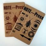 Corrupio Note-Press