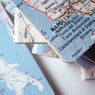 Esgotado – Itália e arredores