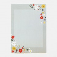 Kit de papel de carta: Bem-te-vi