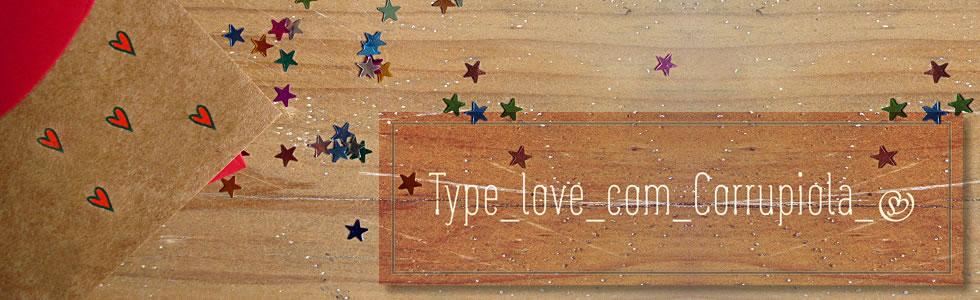 Type_love